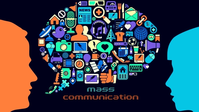 Mass Communication at techno